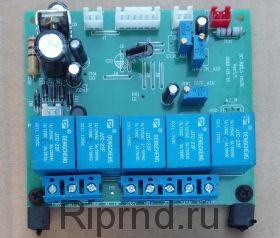 Плата управления SC-REL5-052K