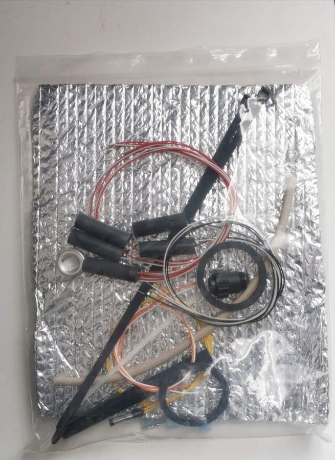 Ремкомплект преднагревателя (140)