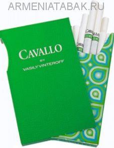 CAVALLO BY VASILY VINTEROFF (Duty free)