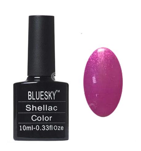 Bluesky (SALE) XK 43 гель-лак, 10 мл