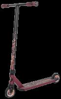 Трюковой самокат TT DUKER 404 (2021) бордовый