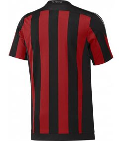 Футболка adidas AC Milan Home Jersey чёрная