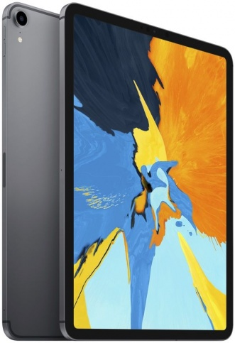 Apple iPad Pro 11 (2018) 512Gb Wi-Fi Space Grey