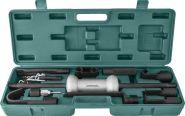 AE310003 Набор для кузовного ремонта (обратный молоток и 9 насадок), 10 предметов