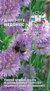 Шнитт-лук Медонос (Седек)