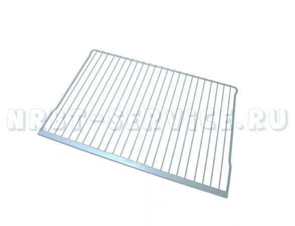 Полка-решетка для холодильника Бирюса-6,8,10 с накладкой 0010011000, шт.