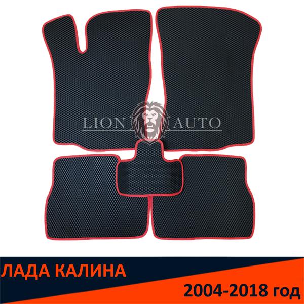 EVA коврики на ЛАДА КАЛИНА (2004-2018г)