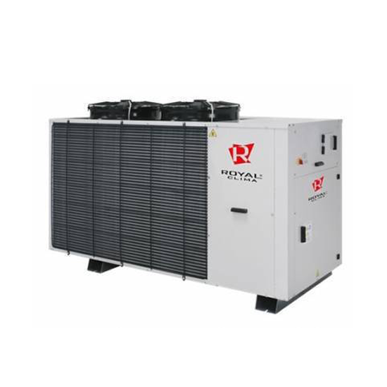 Компрессорно-конденсаторный блок ROYAL Clima REV-160-CU