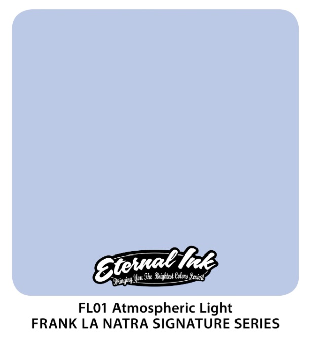 Eternal Ink Frank La Natra -  Atmospheric Llight