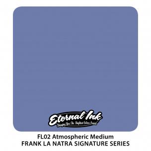 Eternal Ink Frank La Natra -  Atmospheric Medium