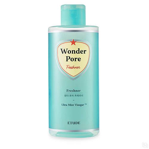 Тонер для лица с расширенными порами Etude House Wonder Pore Freshner 10 in 1, 250 мл