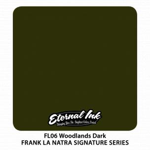 Eternal Ink Frank La Natra - Woodlands Dark