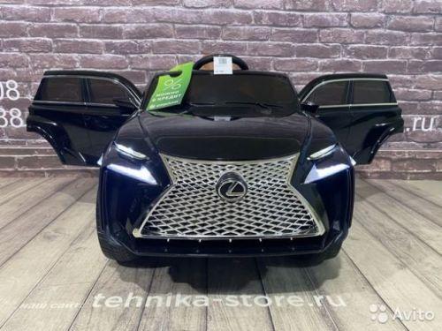 Электромобиль Lexus E111KX, гарантия 12 месяцев