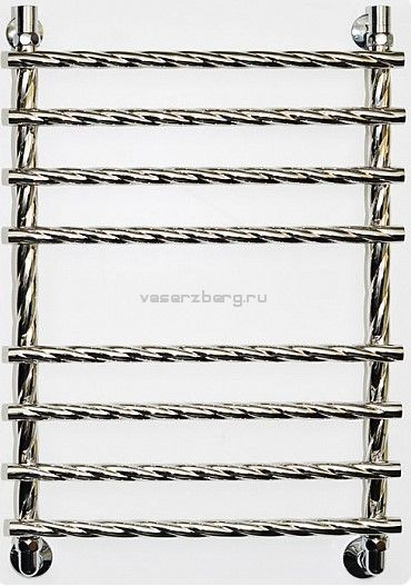 Водяной полотенцесушитель Двин F braid 80/50