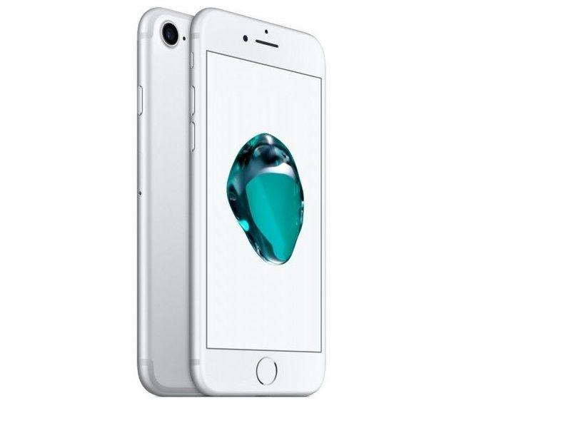 Apple iPhone 7 128GB Cеребристый