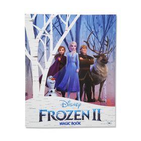 """Волшебная книга """"Холодное сердце 2"""" - Frozen 2"""
