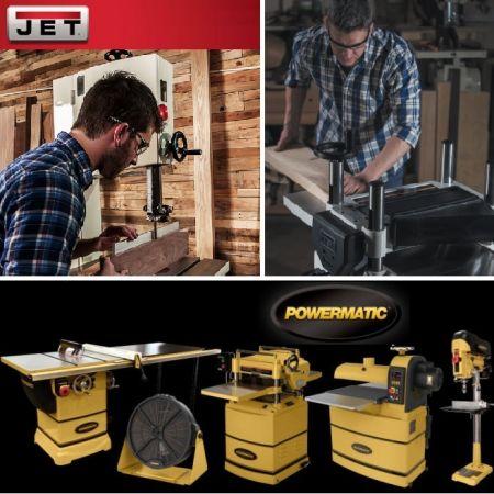 JET / Powermatic