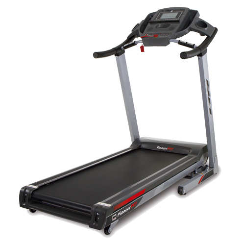 BH Fitness Pioneer R7