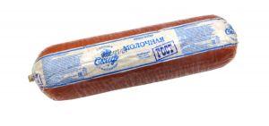 Колбаса вареная СКИФ Традиционная Молочная п/а 350г