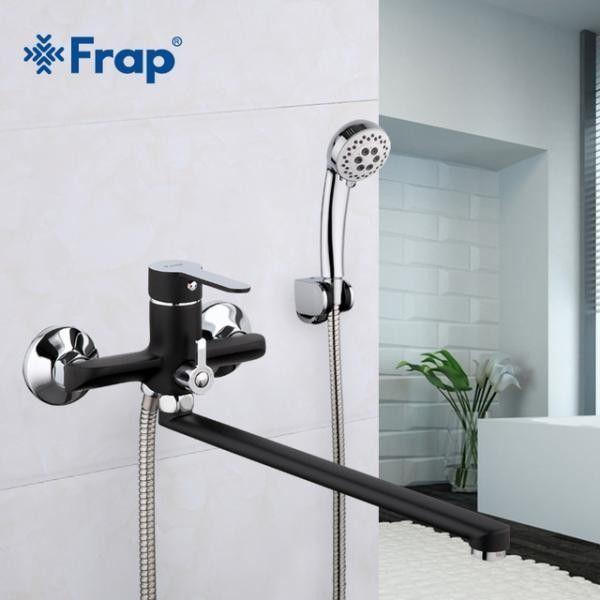 Смеситель для ванны Frap H42 F2242