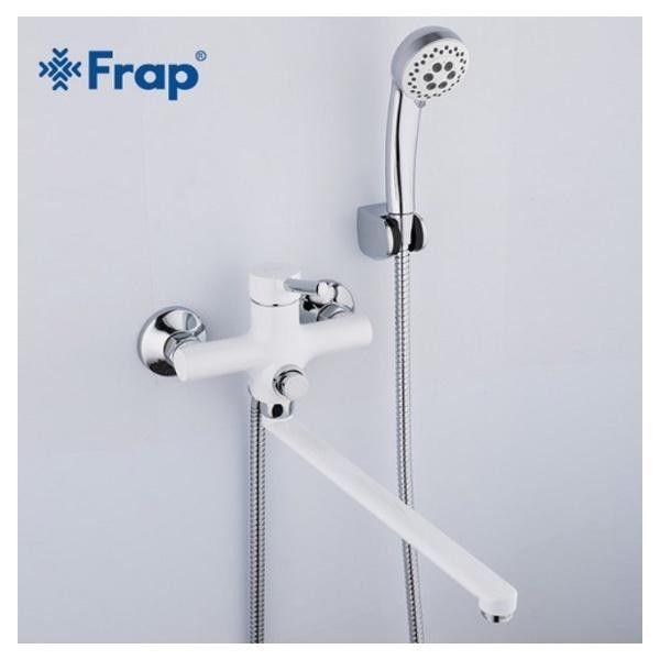 Frap H44-8 F2244-8  Смеситель для ванны