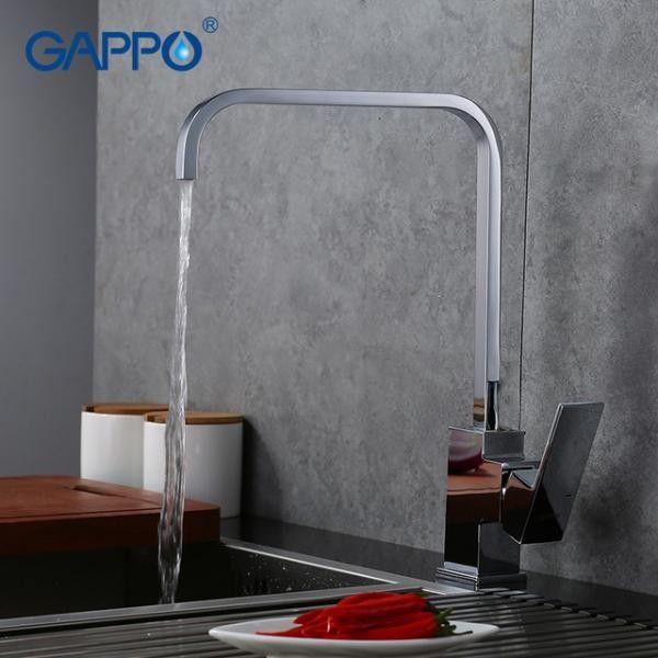 Gappo G4039 Смеситель для кухни