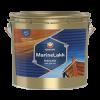 Уретан-Алкидный Лак 2.4л Eskaro Marine lakk 40 Полуматовый для Яхт Атмосферостойкий