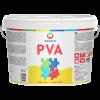 Универсальный Клей ПВА 0.5л Eskaro PVA Liim для Внутренних Работ