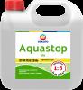 Грунт-Влагоизолятор 1л Eskaro Aquastop Bio с Добавлением Биоцидов Концентрат