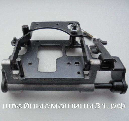 Механизм движения зубчатой рейки  JUKI HZL 30Z    цена 600 руб.