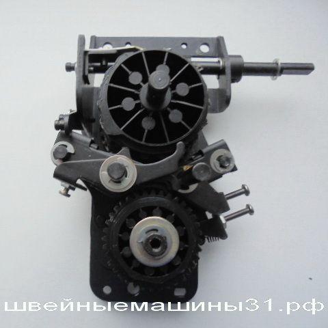 Механизм копирных дисков  JUKI HZL 30Z цена 700 руб.