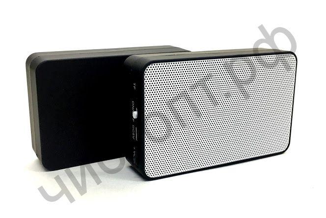 Колонка универс.без радио ATLANFA AT-176  microSD card аккум