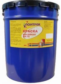 Краска МА-15 Lontrek 25кг / Лонтрек