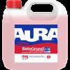 Грунт-Влагоизолятор Aura 3л Koncentrat Beto Grund для Внутренних и Наружных Работ Концентрат