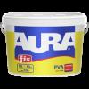 Высококачественный Клей ПВА Aura 1л Fix PVA