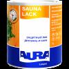 Защитный Лак для Бань и Саун Aura 2.5л Luxpro Sauna Lack