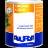 Защитный Лак для Бань и Саун Aura 1л Luxpro Sauna Lack