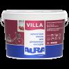 Акрилатная Краска Aura 2.5л Luxpro Villa для Деревянных Фасадов