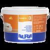 Краска Aura 0.9л Luxpro 3 Матовая для Высококачественной Отделки