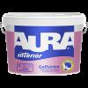 Краска Особопрочная Aura Interior Golfstrom 0.9л для Ванной и Кухни