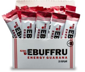 EBUFF Energy Guarana 1 порция