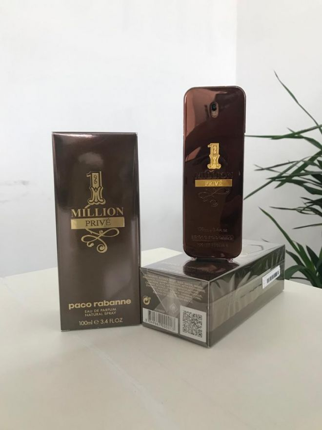 Paco Rabanne 1 Million Prive 100 мл A-Plus