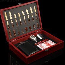 Набор подарочный Шахматы