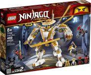 LEGO Ninjago 71702 Золотой робот