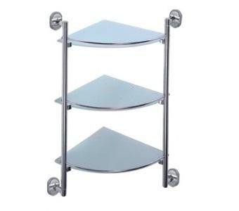 Полка для ванной Frap F1907-3