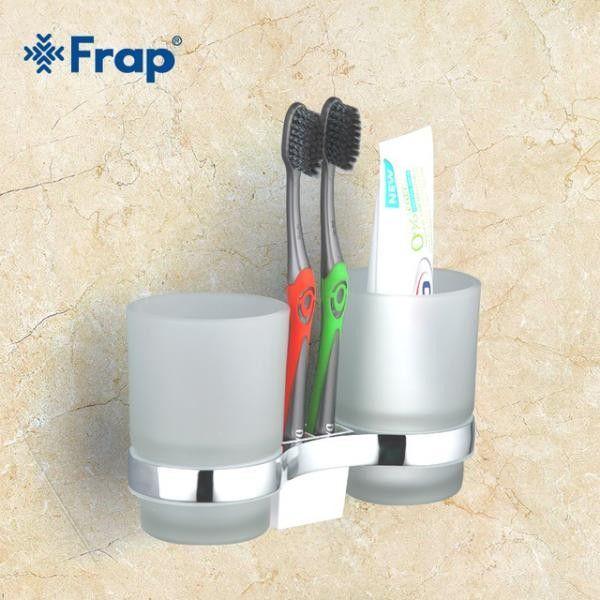 Стаканы для зубных щеток Frap F1908