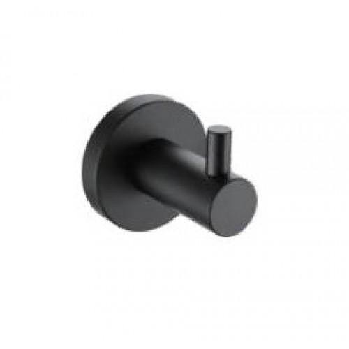 Черный крючок Frap F30205