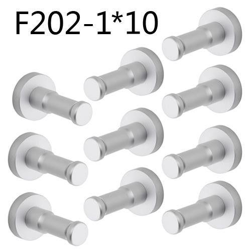 Крючок Frap F202-1