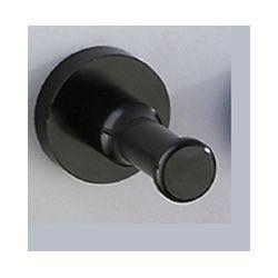 Черный крючок Frap F202-2