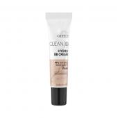 Тональная основа  Clean ID Hydro BB Cream Catrice